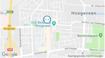 Locatie BCC BCC Hoogeveen