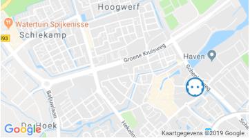 Locatie BCC Spijkenisse