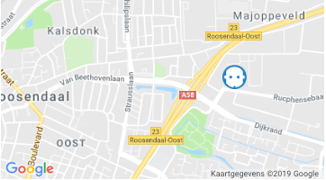 Locatie BCC BCC Roosendaal