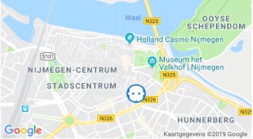 Locatie BCC BCC Nijmegen Centrum