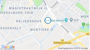 Locatie BCC Middelburg Mortiere