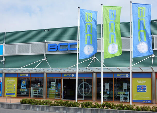 BCC winkel BCC Middelburg Mortiere