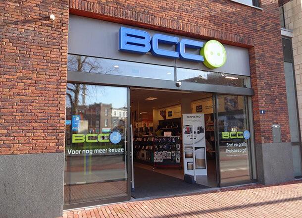 BCC winkel BCC Nijmegen Centrum