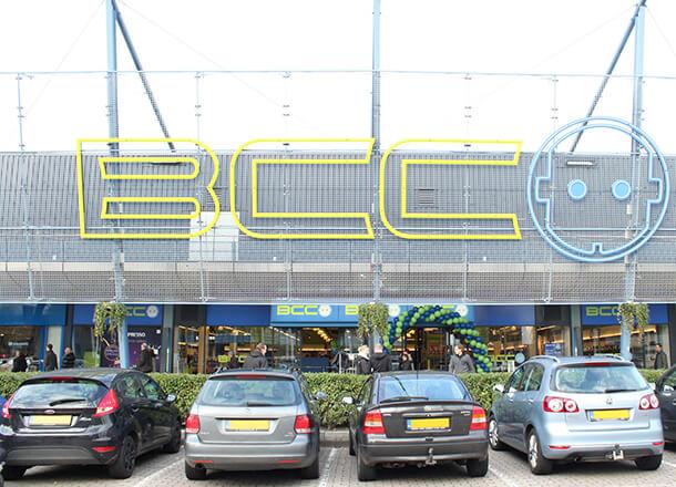 BCC winkel Rotterdam Alexandrium