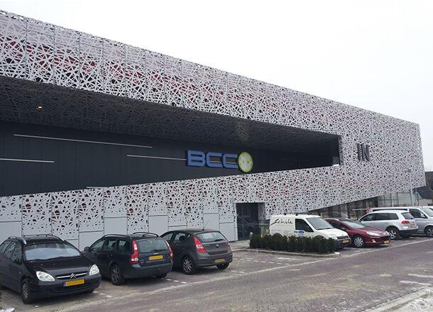 BCC winkel BCC Eindhoven Ekkersrijt