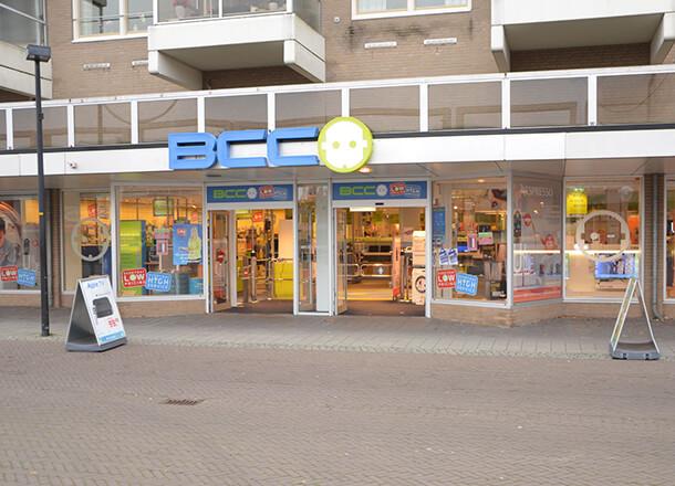 BCC winkel BCC Hoogeveen