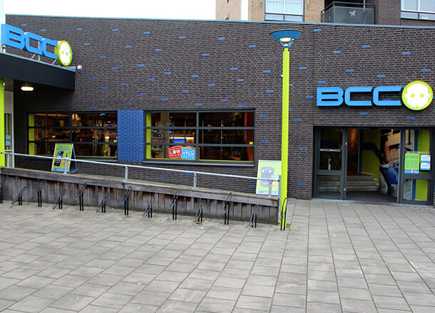 BCC winkel Oss
