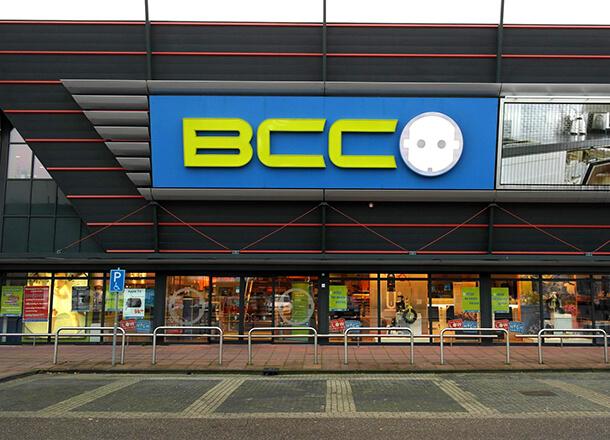 BCC winkel Leeuwarden