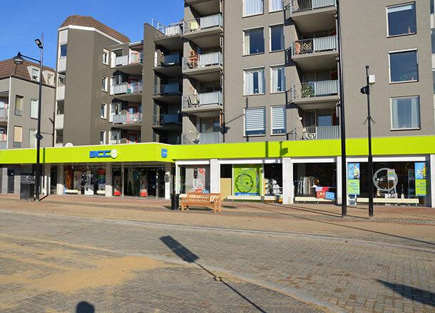BCC winkel Helmond