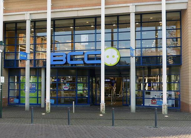 BCC winkel BCC Hilversum