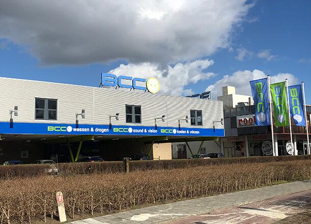BCC winkel BCC Amersfoort
