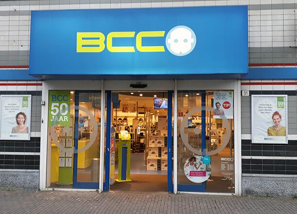 BCC winkel BCC Amsterdam West