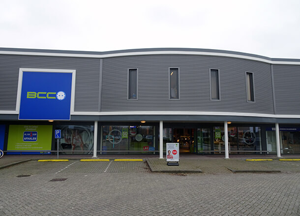 BCC winkel BCC Vlaardingen