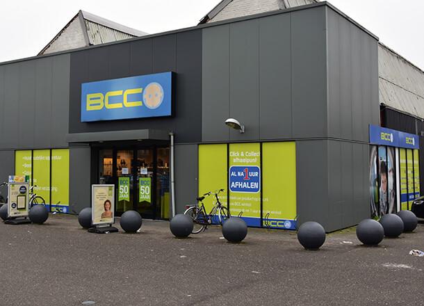 BCC winkel Hulst