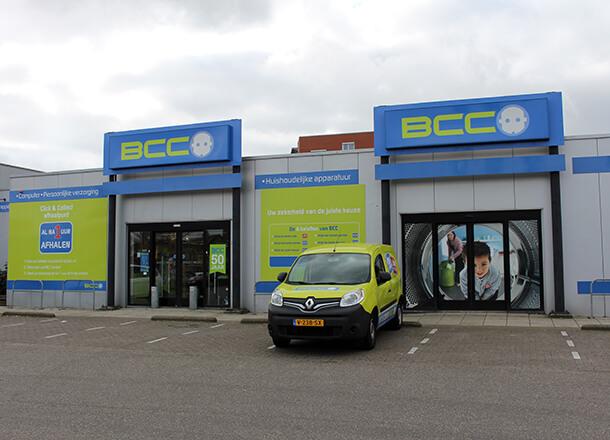 BCC winkel Oostburg