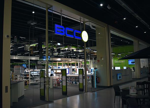 BCC winkel Beek