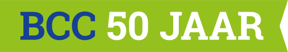 50 jaar BCC