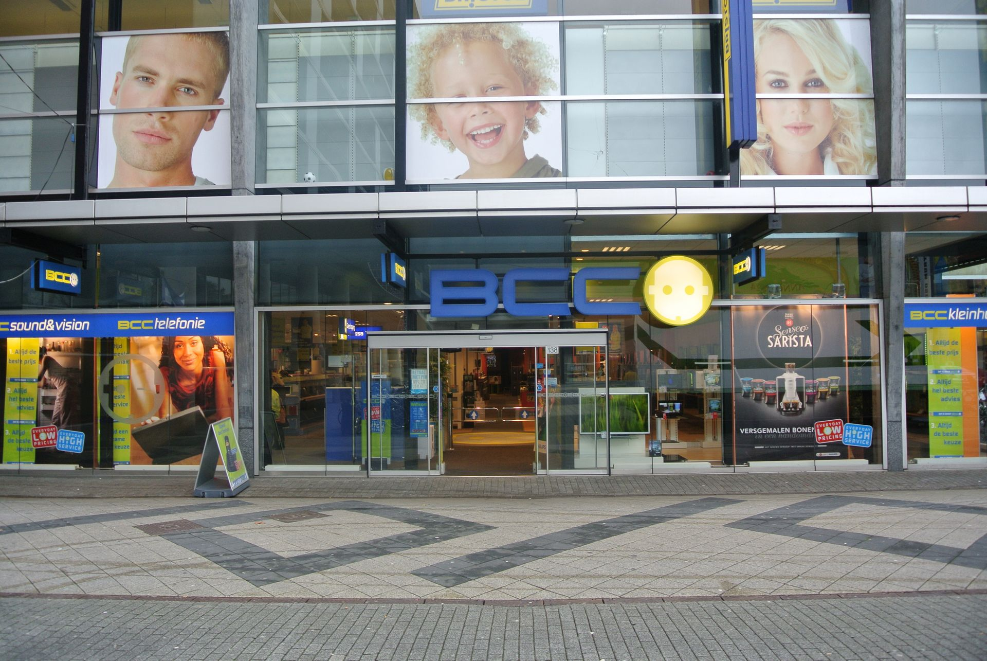 BCC Amsterdam Osdorp   Openingstijden en contact   bcc nl