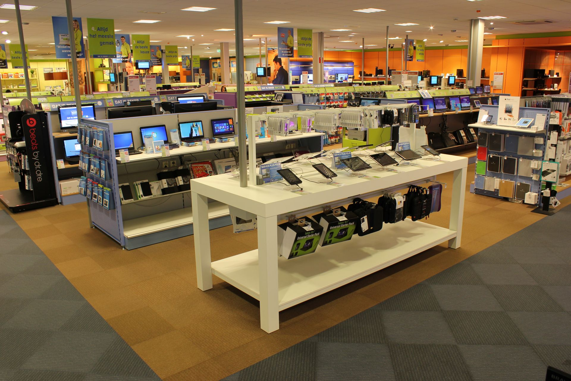 Winkels koningstraat den helder webcam