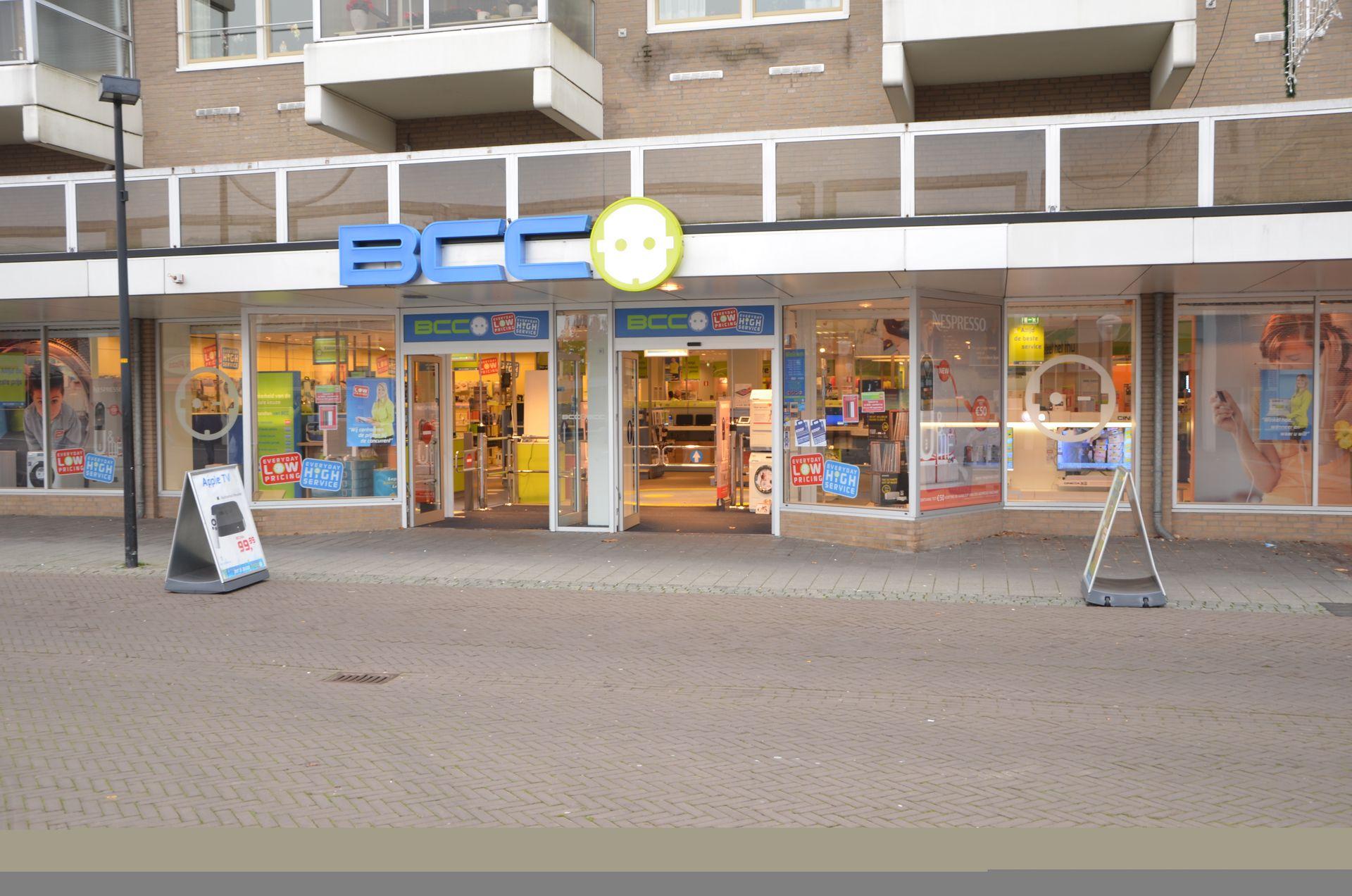 Bcc Hoogeveen Openingstijden En Contact Bccnl