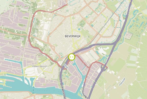 Locatie BCC BCC Beverwijk