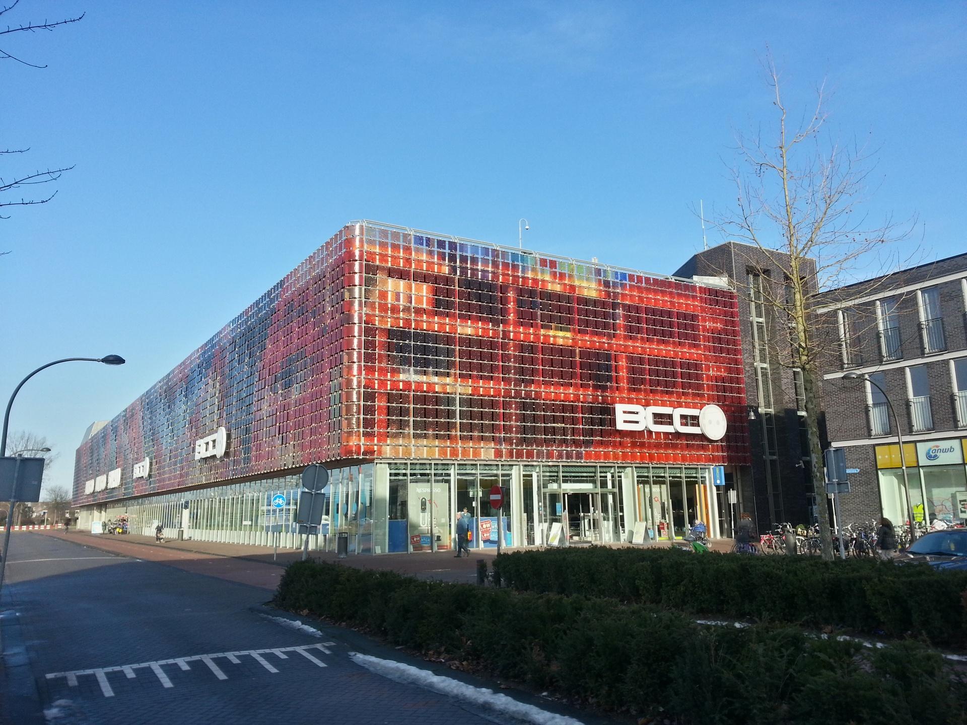 BCC Lelystad | Openingstijden en contact | BCC.nl