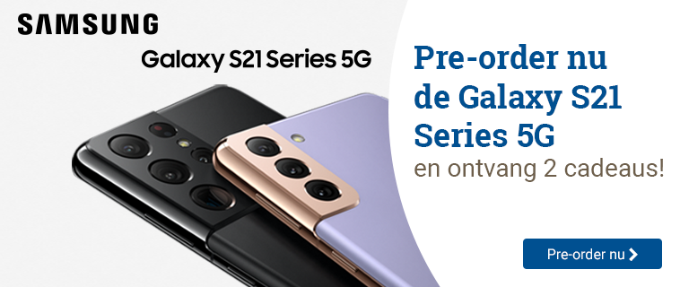 Samsung S21 Pre-order